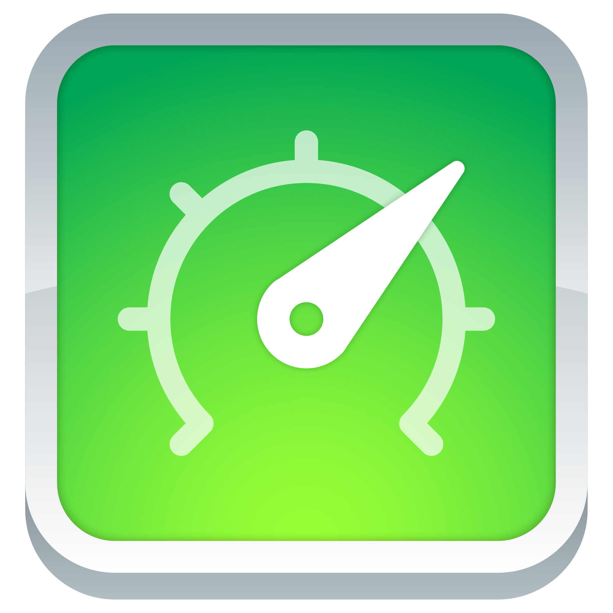 ATI Utilization App Icon