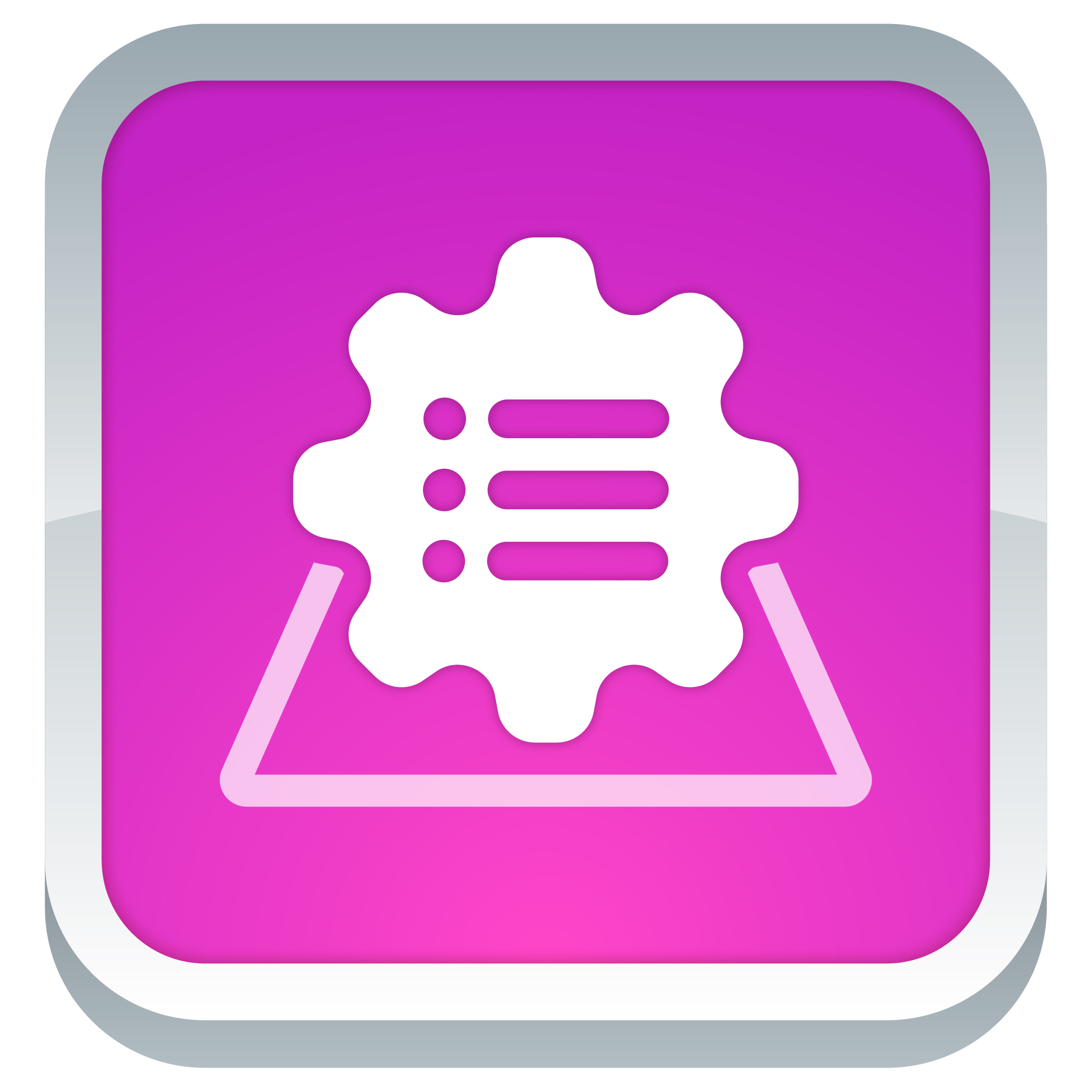ATI Custom myGeotab Map Interface App Icon