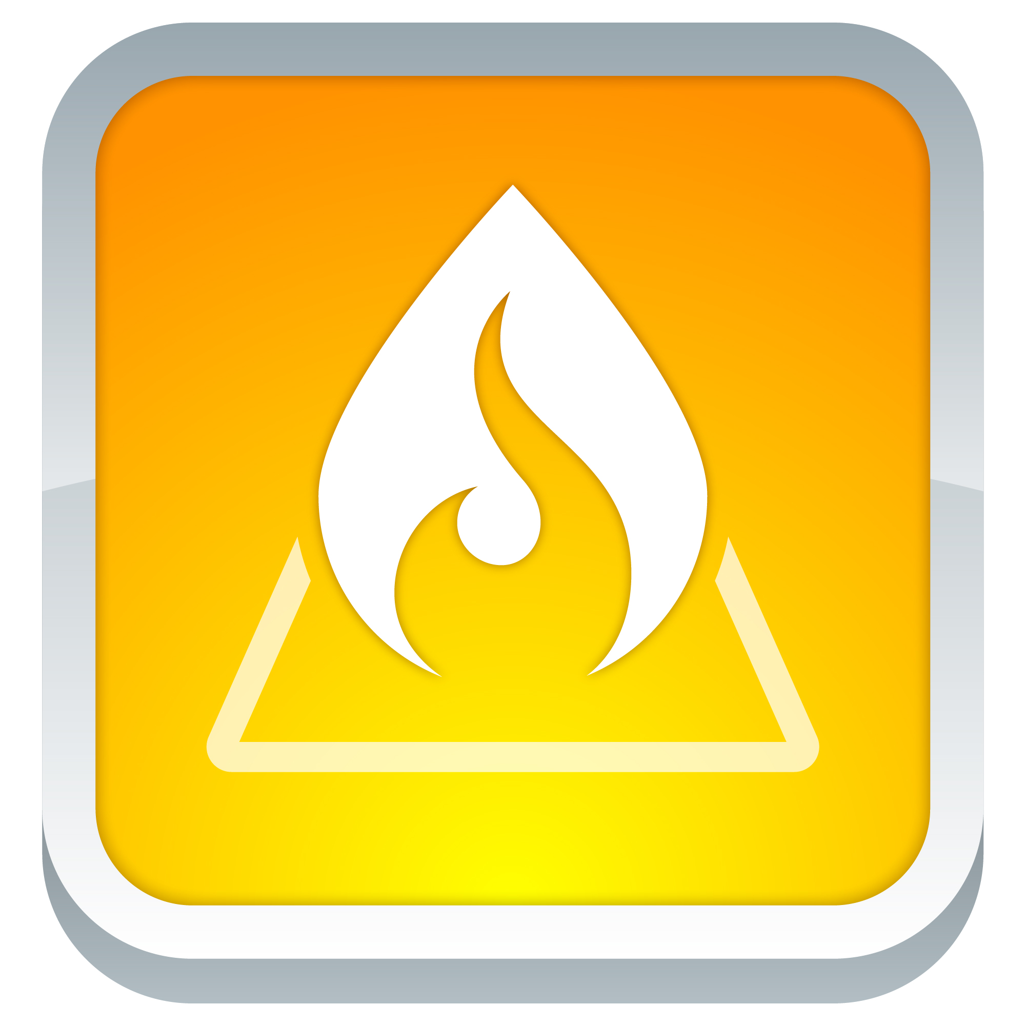 ATI Heatmap App Icon