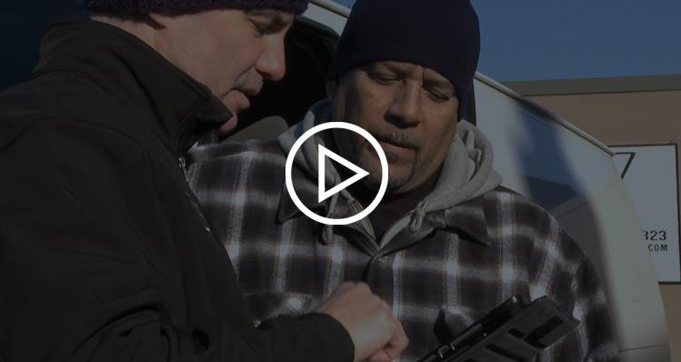 Rosco Video Thumbnail